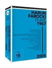 Harun Farocki - Filme 1967-2005