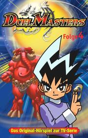Duel Masters 4