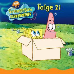 SpongeBob Schwammkopf 21