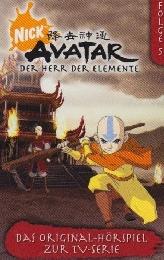 Avatar - Der Herr der Elemente 5