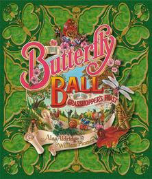 The Butterfly Ball and the Grashopper's Feast
