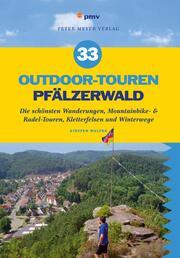 33 Outdoor-Touren Pfälzerwald