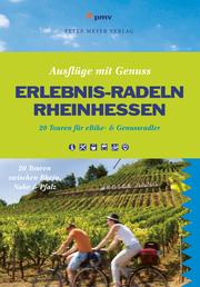 Erlebnis-Radeln Rheinhessen