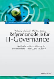 Referenzmodelle für IT-Governance
