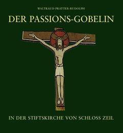 Der Passions-Gobelin in der Stiftskirche von Schloss Zeil