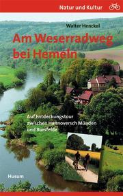 Am Weserradweg bei Hemeln