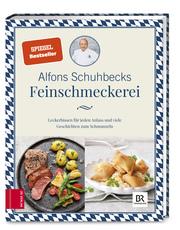 Alfons Schuhbecks Feinschmeckerei