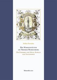 Die Marienstätten am Trierer Markusberg