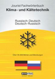 Jourist Fachwörterbuch Klima- und Kältetechnik