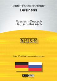 Jourist Fachwörterbuch Business