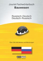 Jourist Fachwörterbuch Bauwesen