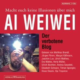 Der verbotene Blog