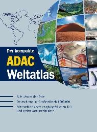 Der kompakte ADAC Weltatlas