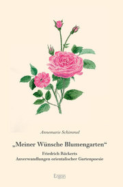 'Meiner Wünsche Blumengarten'