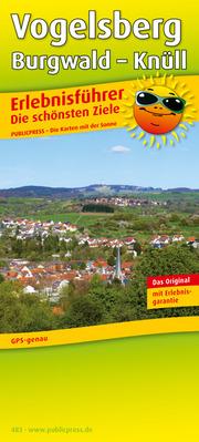 Vogelsberg/Burgwald-Knüll