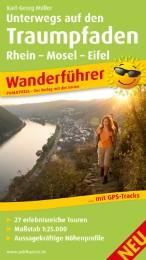 Unterwegs auf den Traumpfaden Rhein-Mosel-Eifel-Land