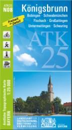 ATK25-N08 Königsbrunn
