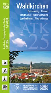 ATK25-K20 Waldkirchen