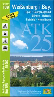 ATK25-I09 Weißenburg i.Bay.
