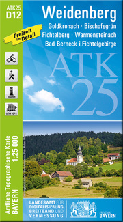 ATK25-D12 Weidenberg