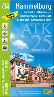 ATK25-C04 Hammelburg