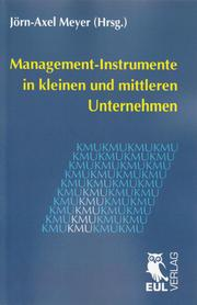 Management-Instrumente in kleinen und mittleren Unternehmen
