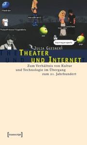 Theater und Internet