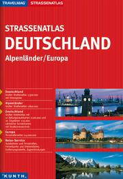 Deutschland/Alpenländer/Europa