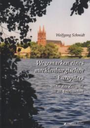 Wege eines mecklenburgischen Europäers - Cover