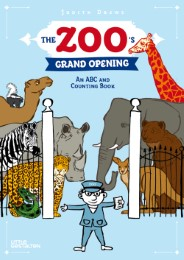 The Zoo's Grand Opening