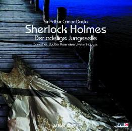 Sherlock Holmes - Der adelige Junggeselle