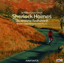 Sherlock Holmes - Die einsame Radfahrerin