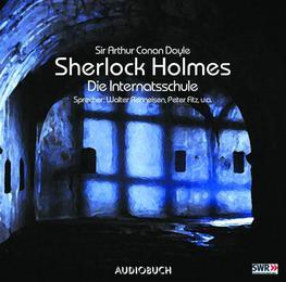 Sherlock Holmes - Die Internatsschule