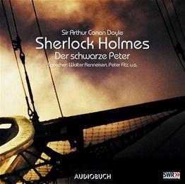 Sherlock Holmes - Der schwarze Peter
