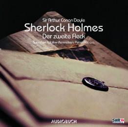 Sherlock Holmes - Der zweite Fleck