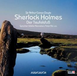 Sherlock Holmes - Der Teufelsfuß