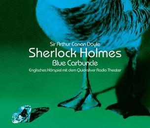 Sherlock Holmes - Blue Carbuncle