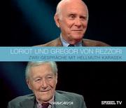 LORIOT und Gregor von Rezzori