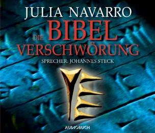 Die Bibel-Verschwörung