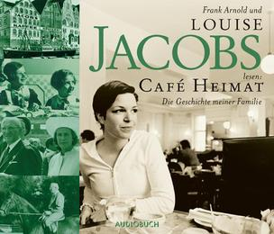Cafe Heimat - Cover