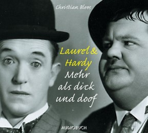 Laurel & Hardy - Cover