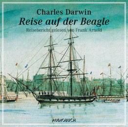 Reise auf der Beagle