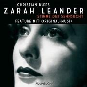 Zarah Leander - Stimme der Sehnsucht