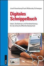 Digitales Schnippelbuch