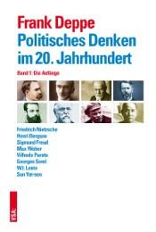 Politisches Denken im 20. Jahrhundert 1