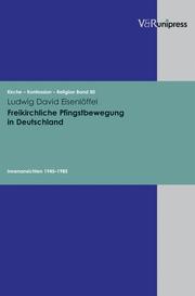 Freikirchliche Pfingstbewegung in Deutschland