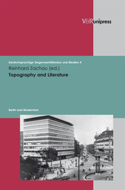Topography and Literature