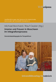 Imame und Frauen in Moscheen im Integrationsprozess