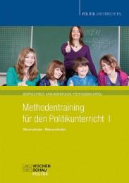 Methodentraining für den Politikunterricht I