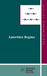 Autoritäre Regime